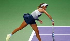 Ranking WTA: Garbiñe Muguruza no 3.º lugar