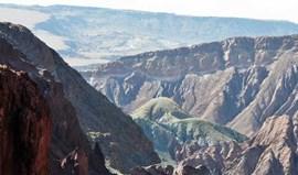 San Pedro de Atacama: Uma cidade frenética às portas do deserto