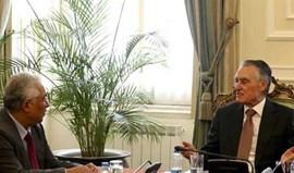 António Costa garante boas condições de governabilidade