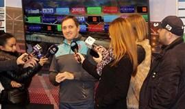 Roménia: Toni Conceição é o novo treinador do Cluj
