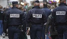 Dois suspeitos de ligações com atentados de Paris detidos na Áustria