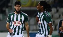 Fábio Pacheco pronto para render Semedo na defesa