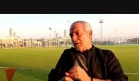 Jesualdo Ferreira antecipa clássico Sporting-FC Porto