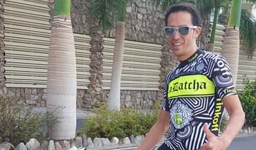 Contador revela visual arrojado da Tinkoff