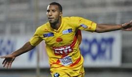 Modesto Chambly afasta Reims na Taça