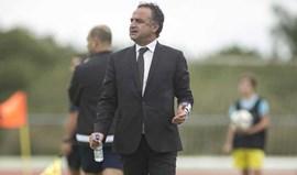 Diogo Ribeiro chega por empréstimo