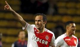 Monaco empata em casa e cai para o terceiro posto
