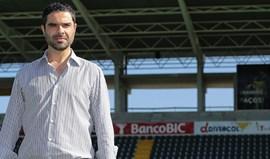 Rui Seabra: «O Diogo Jota vai continuar no Paços até ao final da época»