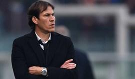 Roma terá despedido Rudi Garcia