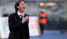 Rudi Garcia estará de saída da Roma