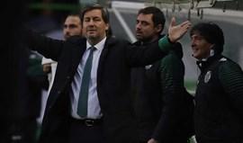 Bruno de Carvalho não quis receber Nélio Lucas