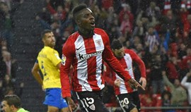 Iñaki Williams na mira do Liverpool