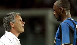 Vieira: «Mourinho foi o técnico que mais me influenciou»