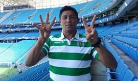 Jardel diz ter sido convidado por Bruno de Carvalho