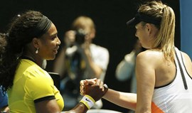 Serena Williams qualifica-se para as meias