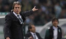 Jesus: «Treinar o FC Porto? Sim, é possível»