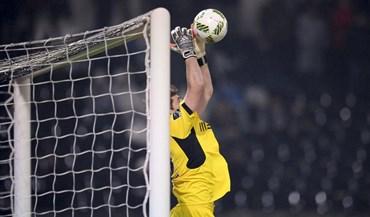 Desta fífia Casillas não se esquece