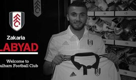 Labyad confirmado no Fulham