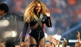 Beyoncé roubou (outra vez) o show no Super Bowl