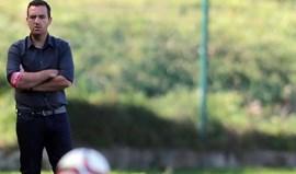 Ricardo Chéu demitido