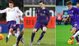 No radar: Fiorentina