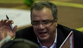 Carlos Lisboa: «Objetivo foi alcançado»