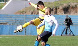Série Norte: Vizela e Vilaverdense na pole