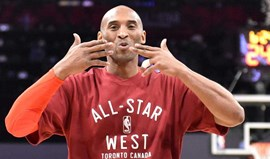 O último All Star de Kobe Bryant