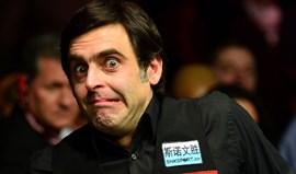 Snooker: O'Sullivan recusa fazer 147 pelo prize money ser... muito baixo