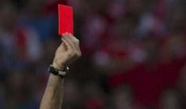 Argentina: Jogador mata árbitro após ser expulso
