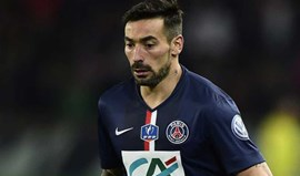 Hebei China Fortune confirma Lavezzi