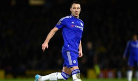 John Terry na mira do West Ham