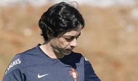 Benfica e FC Porto em maioria nas escolhas de João Aroso