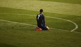 Malaga-Real Madrid, 1-1