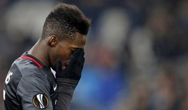 Iñaki Williams desfalca Athletic Bilbao por três semanas