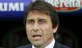 Chelsea já terá pré-acordo comAntonio Conte