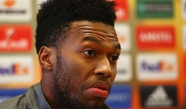 Sturridge desmente saída do Liverpool