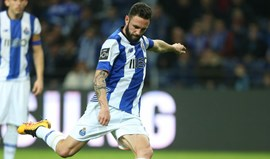 Layún na equipa da semana do FIFA 16 Ultimate