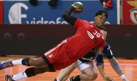 Benfica à espera de adversário nas meias