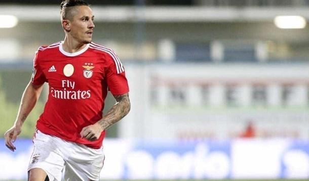 Fejsa não deve recuperar a tempo de enfrentar o FC Porto