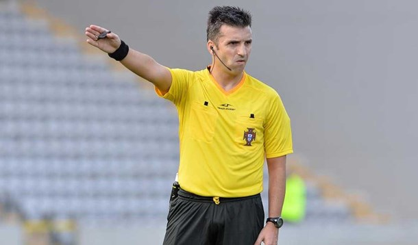 FC Porto acusa árbitro Rui Costa de lhe ter subtraído cinco pontos