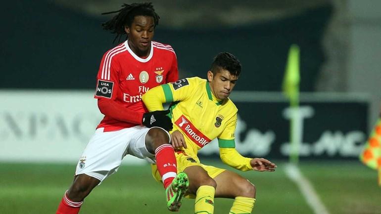 United não larga Renato Sanches