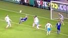 Leicester abriu o ativo com golo memorável