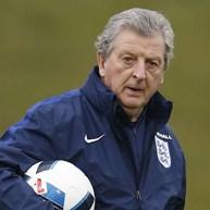 Roy Hodgson no topo dos mais bem pagos