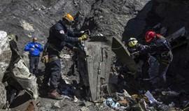 Relatório sobre acidente da Germanwings divulgado a 13 de março