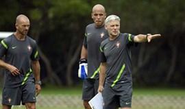 Ucrânia derrota Portugal pela margem mínima