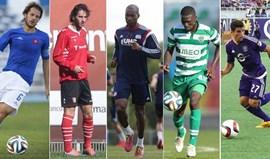 MLS: Quarteto luso entre as estrelas