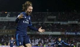 Modric teria de dar 500 milhões ao Real Madrid se rescindisse o contrato