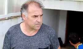 Fernando Rego é o novo treinador do Limianos