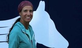 Hipismo: Luciana Diniz garante quota para Portugal nos saltos de obstáculos
